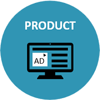 AdSupply Display Advertising Network - Top 25 comScore - Product