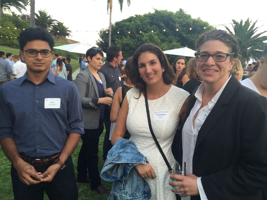 AdSupply - thinkLA - Los Angeles - Media - thinkLA Summer Soiree - Alison Horn