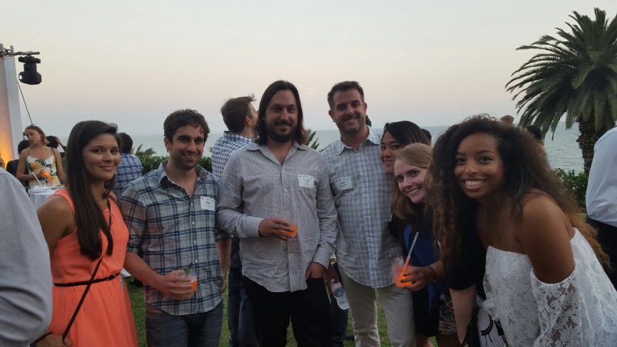 AdSupply - thinkLA - Los Angeles - Media - thinkLA Summer Soiree - AdSupply Group